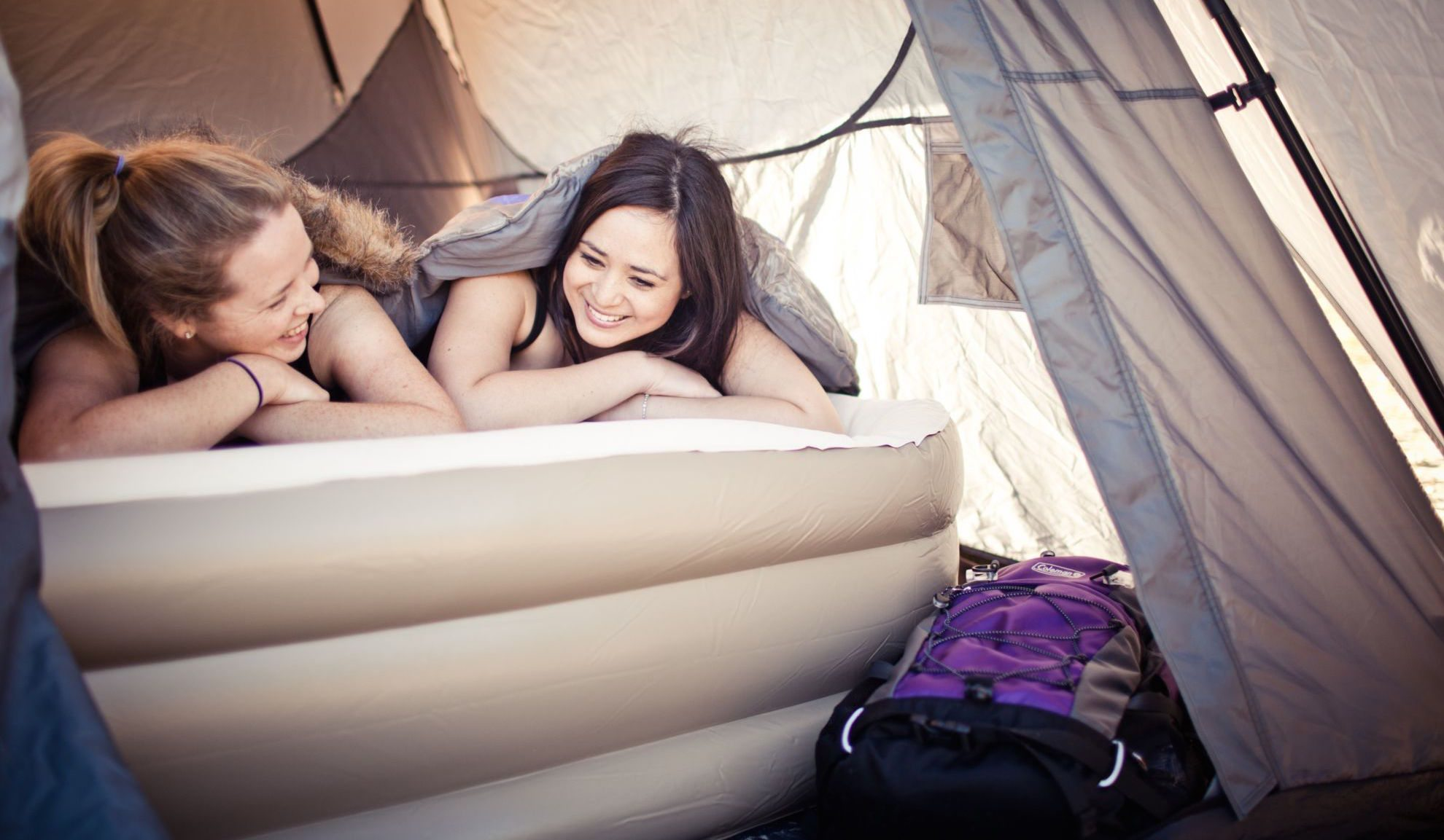 The Best Air Mattresses For Camping In Australia 2017
