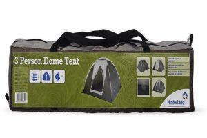 Hinterland dome tent