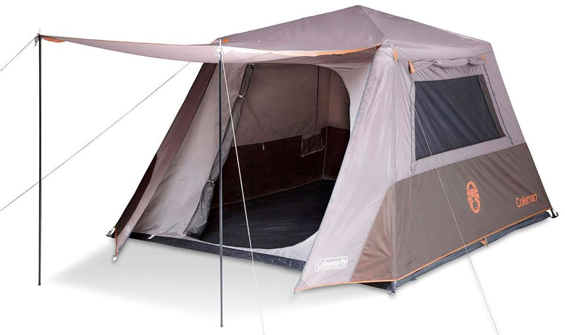 Oztrail Fast Frame Tourer 450 Cabin Tent Review Outback
