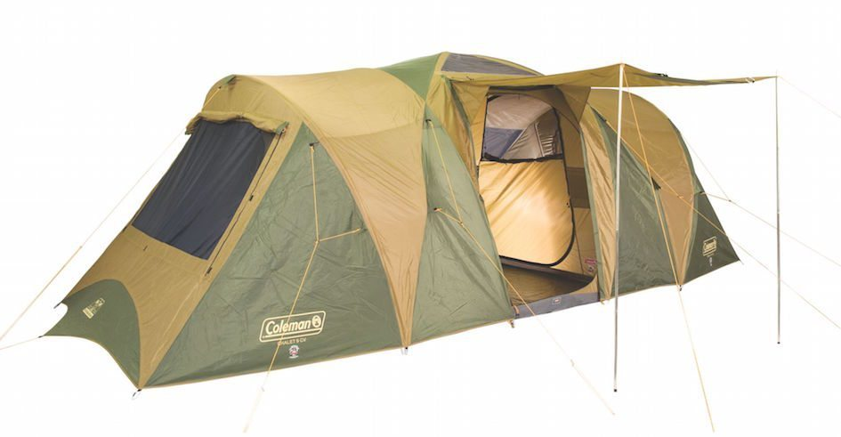 Best Coleman Tents in Australia for 2019 — Outback Review