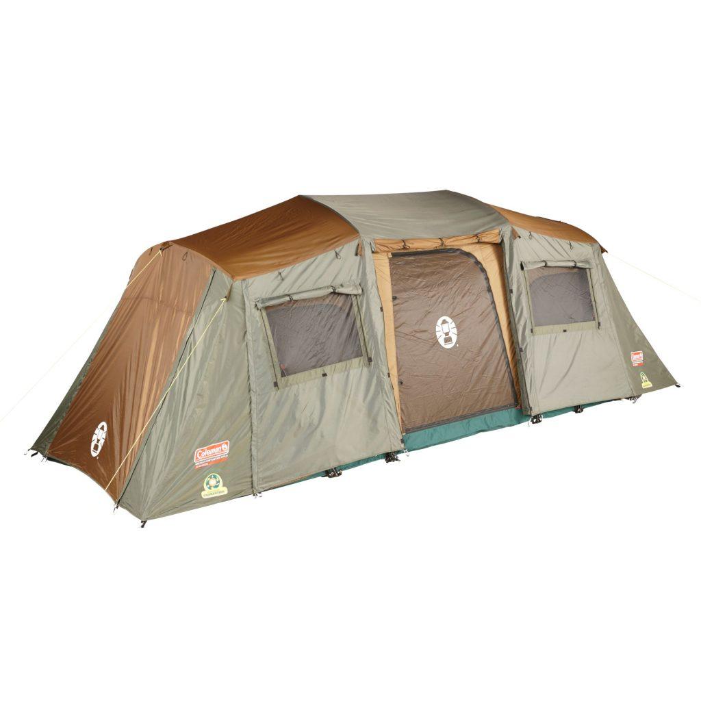 Coleman Instant Northstar Darkroom family tent