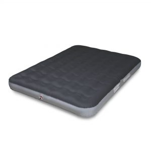 Coleman All terrain single high camping mattress air bed
