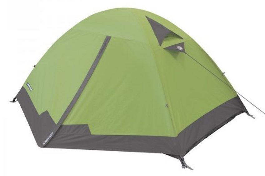 COMPANION hiking tent