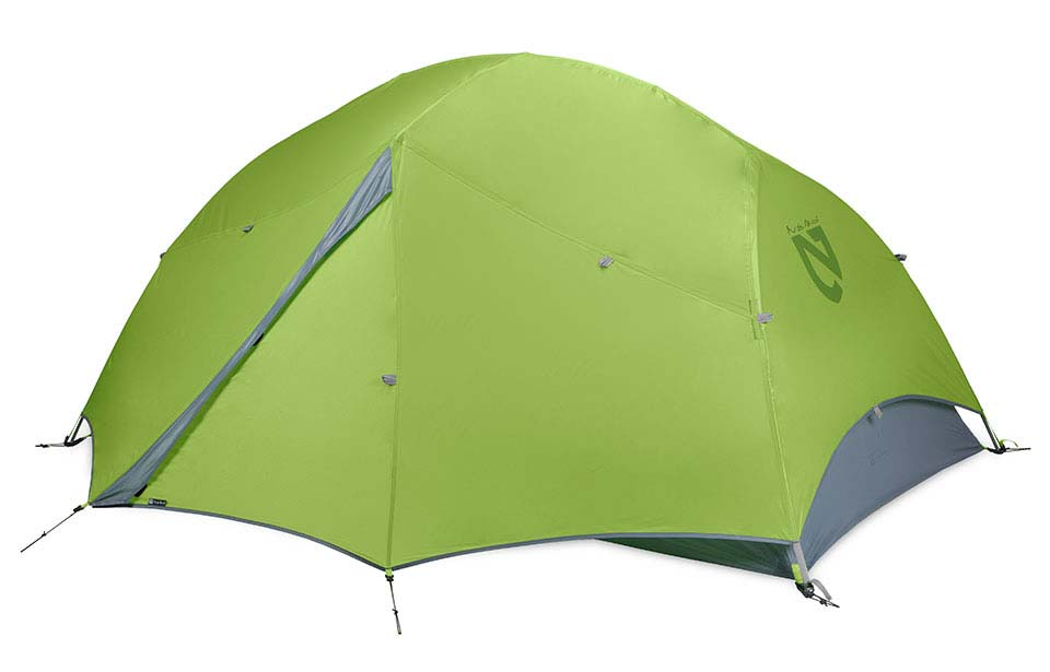Nemo hiking tent