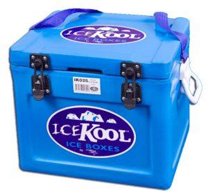 IceKool 25 Litre cooler box esky