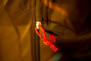 tent zips