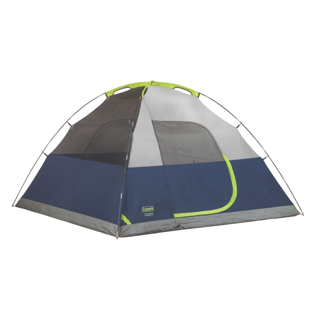 Coleman Sundome 6 Person Tent Review Outback Review
