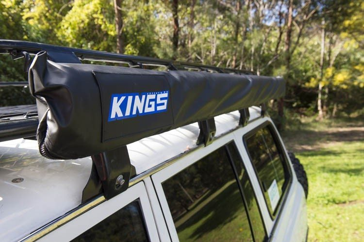 Adventure Kings Awning
