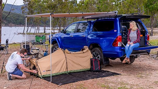 The Best Awnings Australia Outback Review