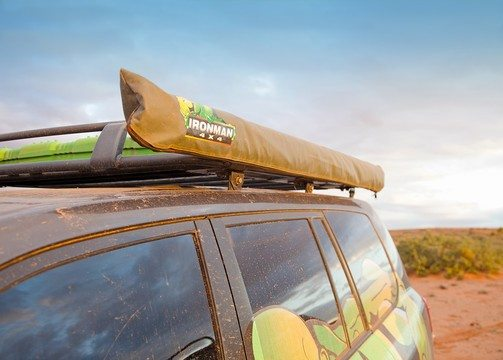 The Best Awnings Australia — Outback Review