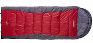 Caribee sleeping bag