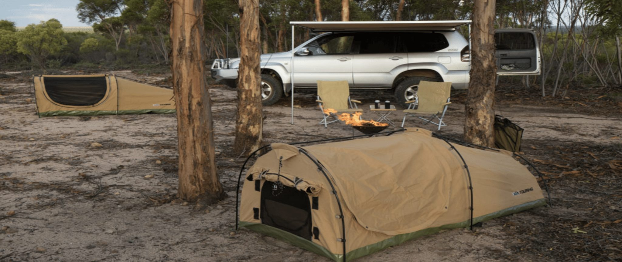 Best Swags Australia Outback Review