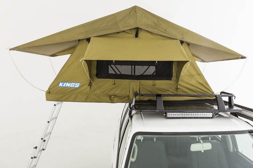 Best Rooftop Tents in Australia for 2019 — Outback Review
