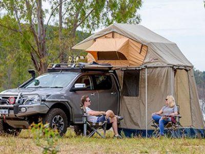 Best Rooftop Tents in Australia for 2021