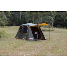 Coleman Instant Up 8 person Gold 3