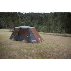 Coleman Instant Up 8 person Gold 4