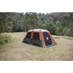 Coleman Instant Up 8 person Gold 5