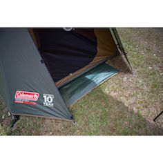 Coleman Instant Up 8 person Gold 7
