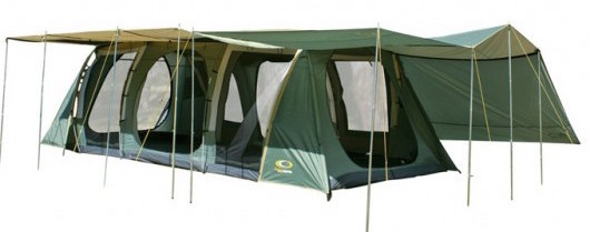 10 person tent reviews