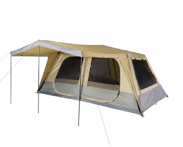 Oztrail Fast Frame Tourer 450 Cabin Tent Review  sc 1 st  Outback Review & Oztrail Fast Frame Tourer 450 Cabin Tent Review u2014 Outback Review