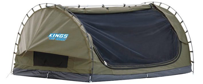 Adventure Kings Swag Review 2019 Outback Review