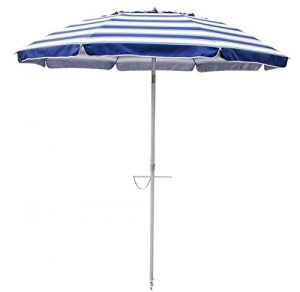 Beach umbrella Review