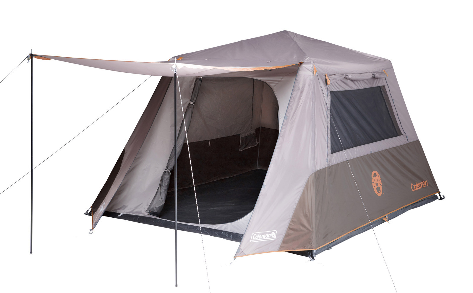 Coleman 6 Person Instant Tent : Best person tents australia — outback review