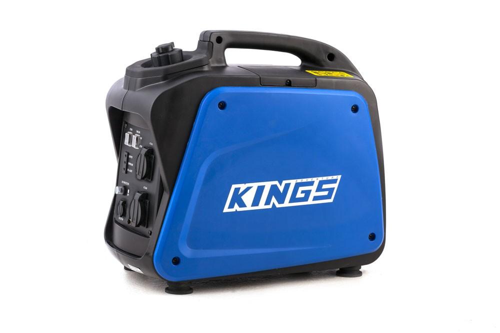 Adventure Kings Generator V1