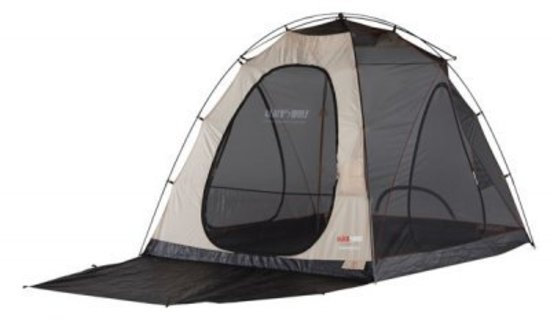 Blackwolf Tanami Delta 4 Dome Tent 2 Outback Review