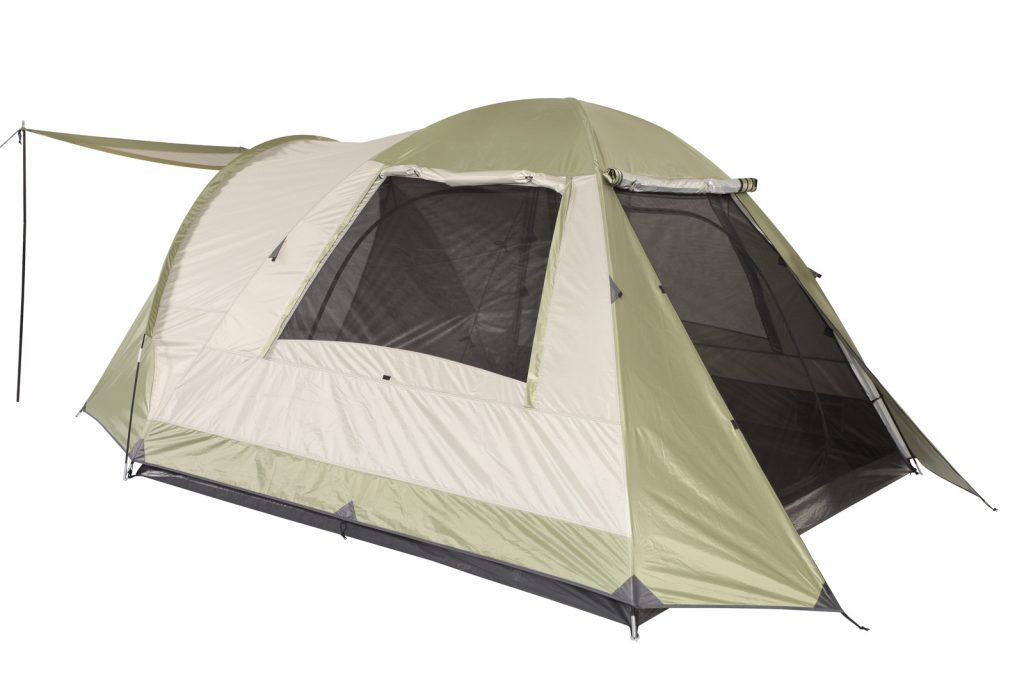 OZtrail Tasman 6V Dome Tent Share 2  sc 1 st  Outback Review & OZtrail Tasman 4V Dome Tent u2014 Outback Review