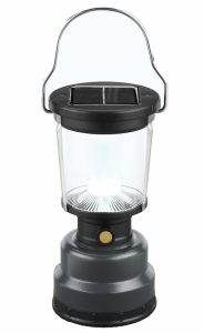 Oztrail camping lantern