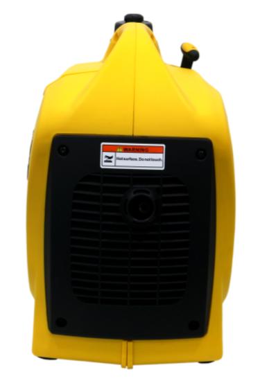 Stanley ST1000i generator 3