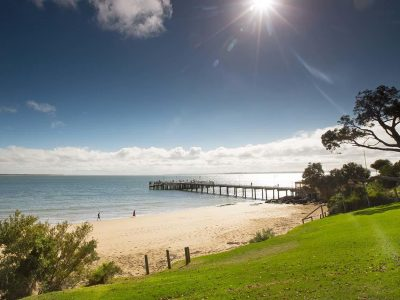 A Guide to Camping on Phillip Island