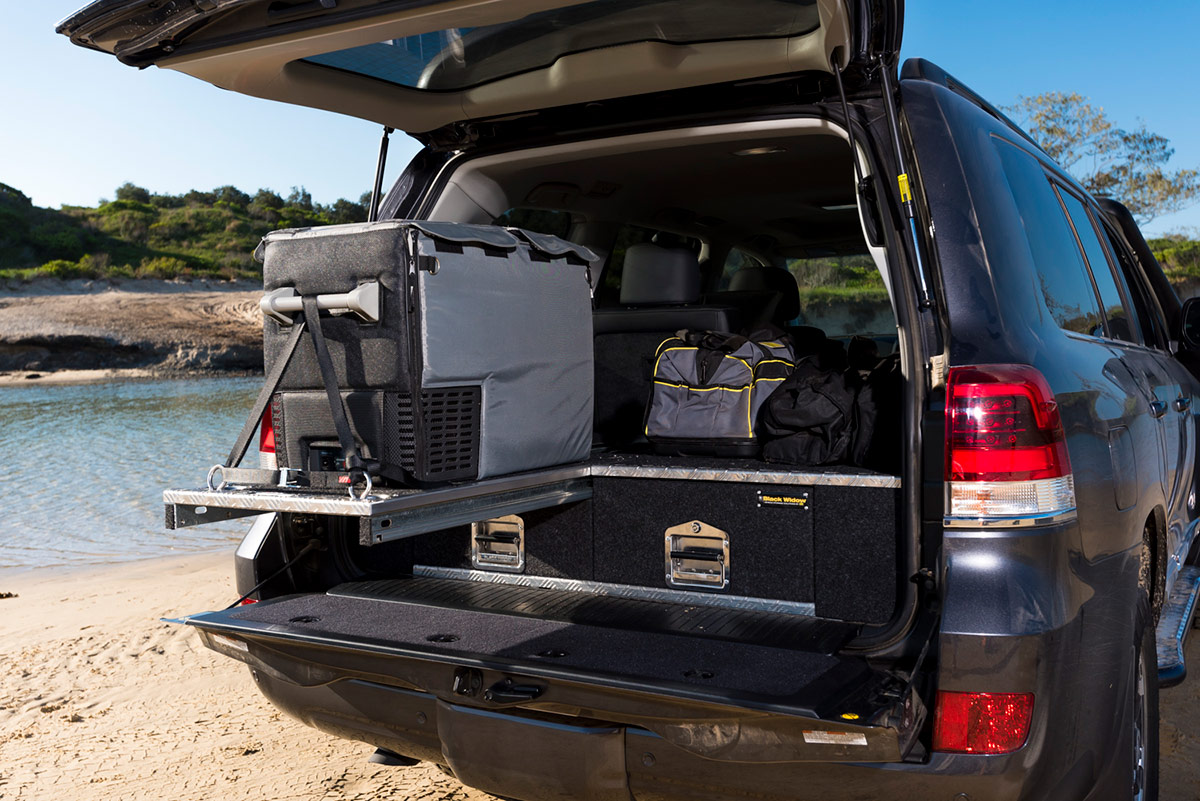 Best Camping Fridge In Australia For 2019 Outback Review