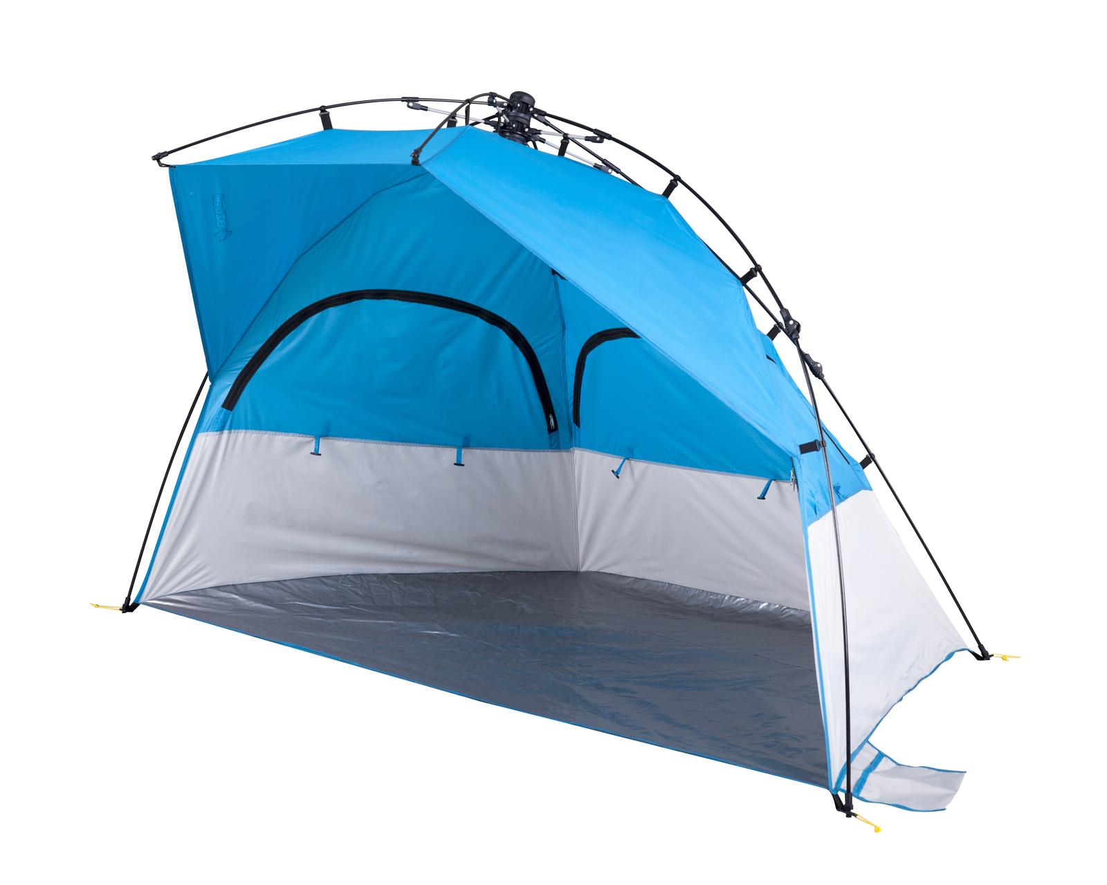 OZtrail Terra Beach Dome 1