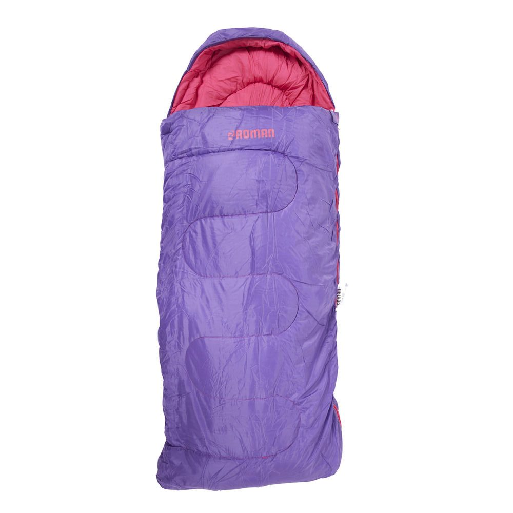 Roman Junior 400 Sleeping Bag