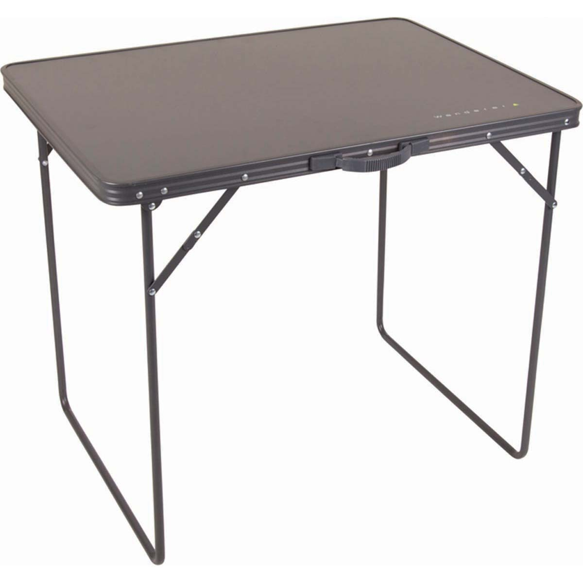 Wanderer Steel Folding Table