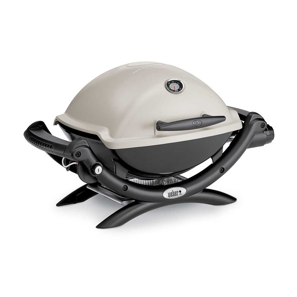 weber bbq camping