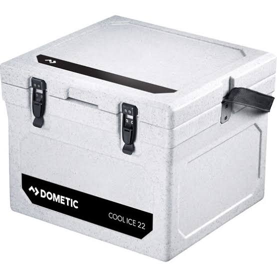 Waeco Dometic Cool Ice Icebox