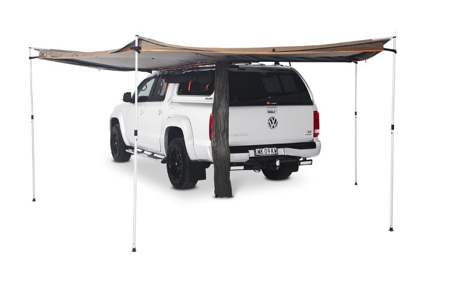Oztent Foxwing 270 Awning Series 2
