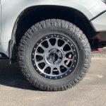 Method NV 305 Wheel Review