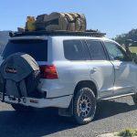 Rhino Rack Pioneer Platform Roofrack Review