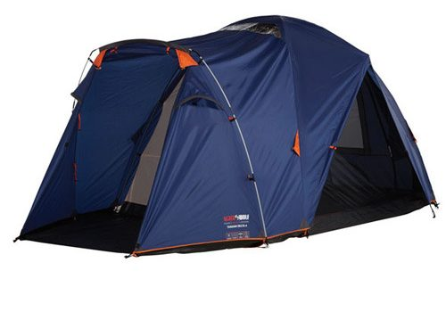 Blackwolf Tanami Delta 4 Dome Tent 1